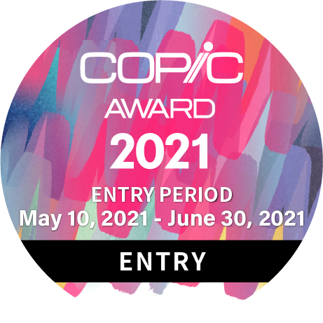 Copic Award 2020 Official Web Site